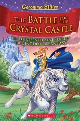 Series The Battle For Crystal Castle